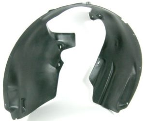 Guardafango nuevo original para Volkswagen VW New Beetle